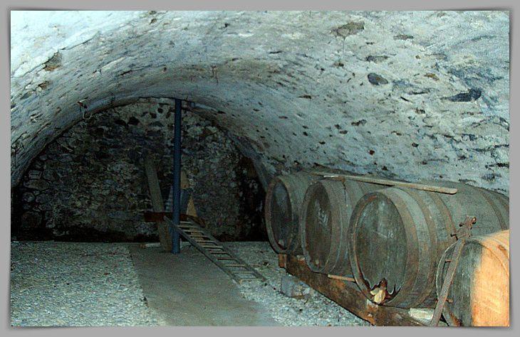 Diaporama fortifications de Boulieu Les Annonay