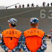 """La Chine s'enhardit en mer de Chine méridionale: """"Nulle part dans le monde l'ordre maritime n'est plus gravement menacé"""" - Business AM"""