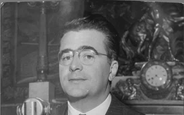 Gaillard Félix