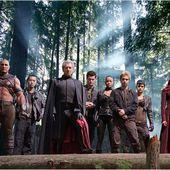 [critique] X-Men 3 : l'Affrontement final - l'Ecran Miroir