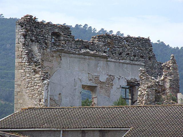 Diaporama château de Seguer