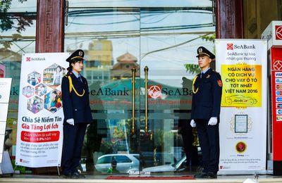 Công ty bảo vệ tại Hà Nội tuyển bảo vệ đi làm ngay lương cao