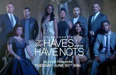 The Haves and the Have Nots. Saison 3. Partie 1. BILAN.