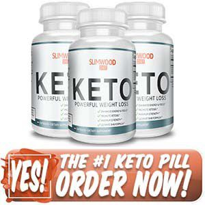 Slim Wood Keto – Does Slim Wood Keto Pills Works?