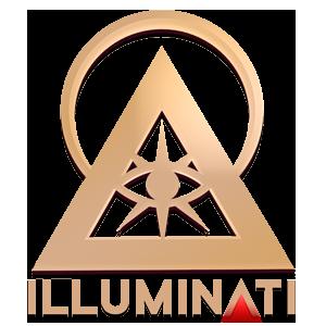 Illuminati Adhesion