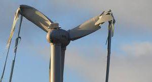 Énergie éolienne : le vent tourne