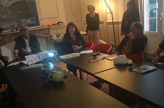 FINALE NATIONALE DU 3EME TROPHÉE DU PETIT DÉJEUNER GOURMAND 2019 PAR TABLES ET AUBERGES DE FRANCE
