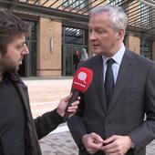 Réforme des retraites : on n'y comprend plus rien - Quotidien avec Yann Barthès | TMC