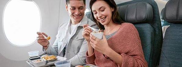 Cathay Pacific embarque ses passagers pour un voyage culinaire