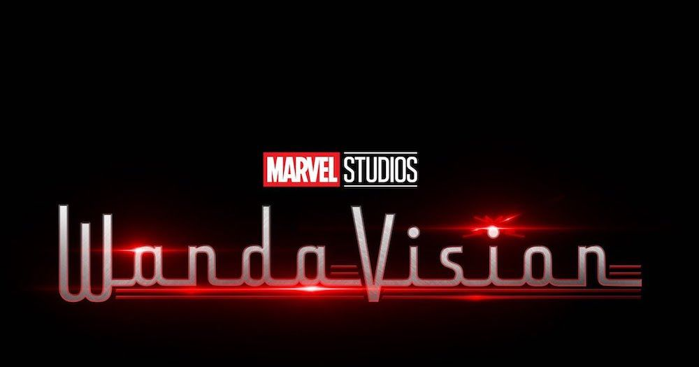 WandaVision Staffel 1 (Disney) - Doctor Strange in the Multiverse Of Madness