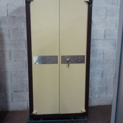 Arrivage Armoire Forte