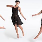 4D printed dress could be the shape of things to come