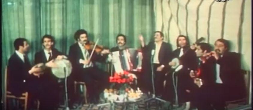 Stars de la  Musique Sétifienne , Staifi, Sraoui نجوم الأغنية السطايفية
