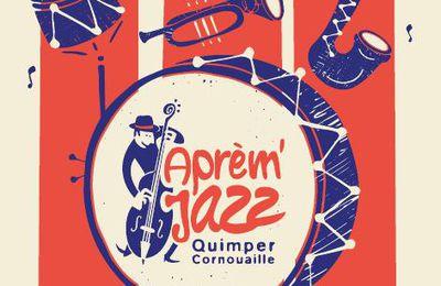 Le programme de la saison des Aprèm'Jazz