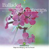 Relaxing Zen Nature : Chlorophylle 3 : ballade de printemps - écoute gratuite et téléchargement MP3