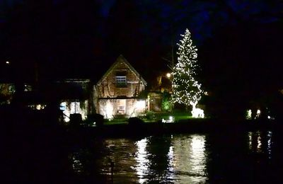 GEORGE MICHAEL - GORING ET MILL COTTAGE APRES GEORGE !!