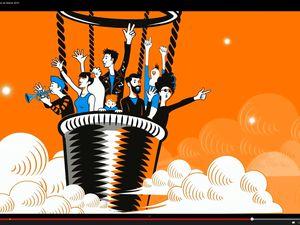 Réalisation/Animation Bande-Annonce  Festi'Val de Marne 2013 & 2015