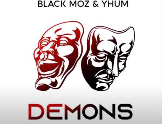 🎬 Black Moz - Demons