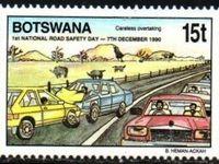 Prévention et sécurité routière