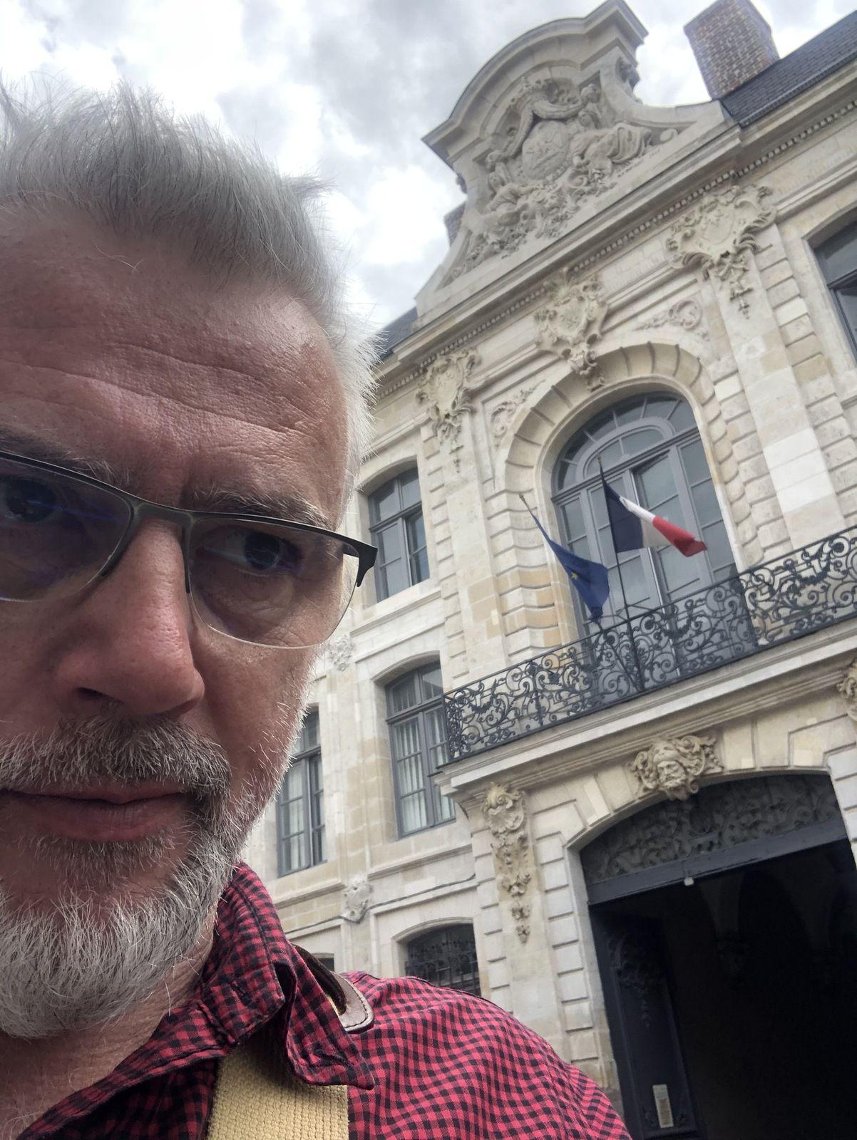 25 Juin 2021 Maître MORIN, au Tribunal Judiciaire d'Arras