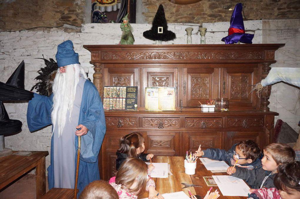 Manoir de Merlin (3)