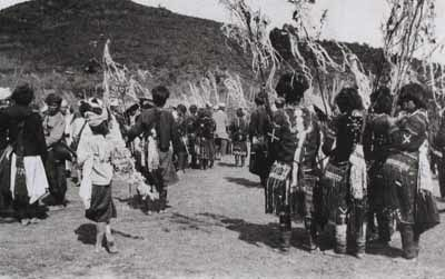 The Kachin Historical Background