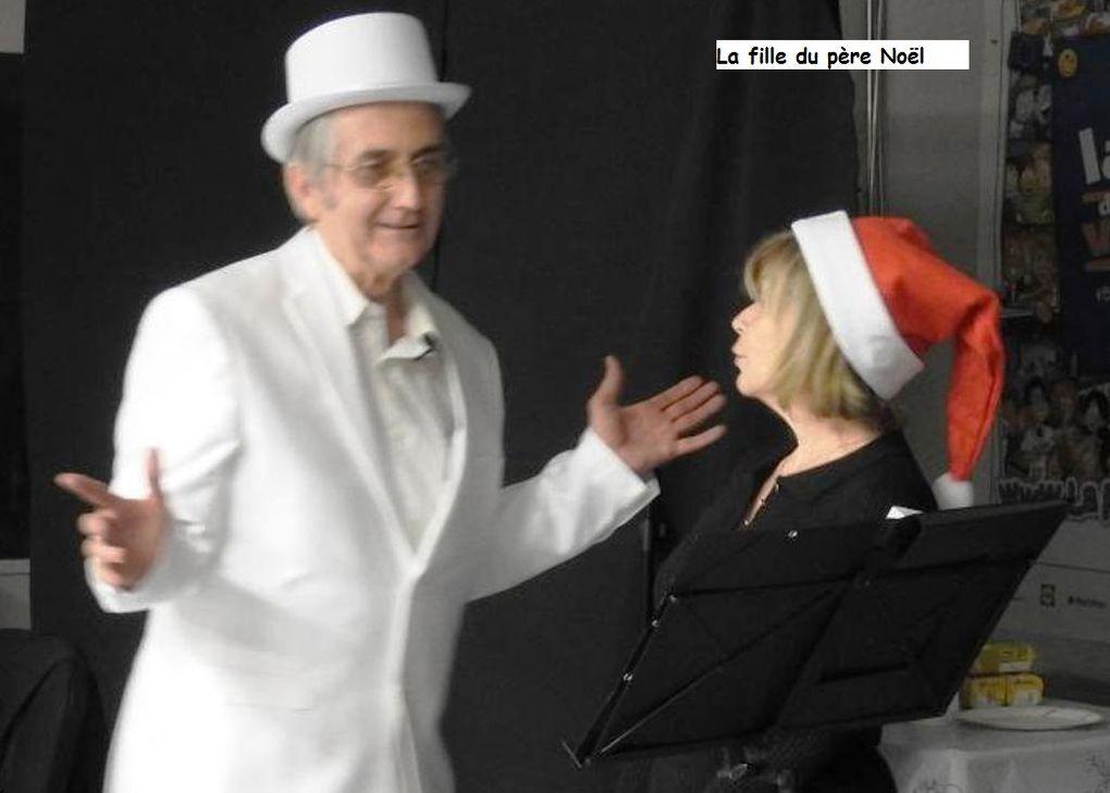 Les contes de nos moulins  : du rire et de l'émotion pour décembre...