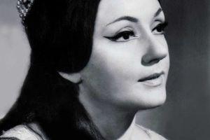 Fallece Gabriella Tucci a los 90 años