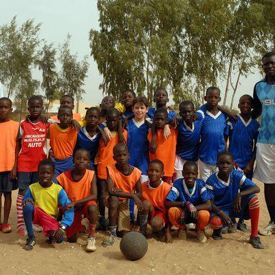 Mbour - Club de Football Ousmane Sene