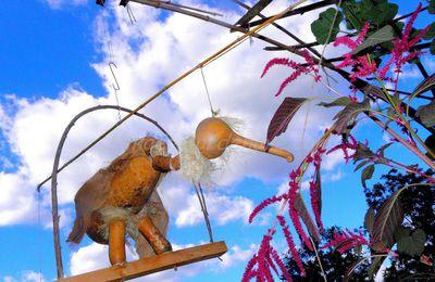 Jardin Extraordinaire de Lieurac 2012