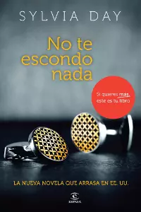 Libro No te escondo nada [PDF] [EPUB]