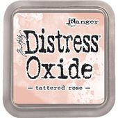 RATDO56263 : ENCRE DISTRESS OXIDE TAT ROSE FEE DU SCRAP