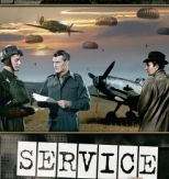 Service secret (1942) de Harold French