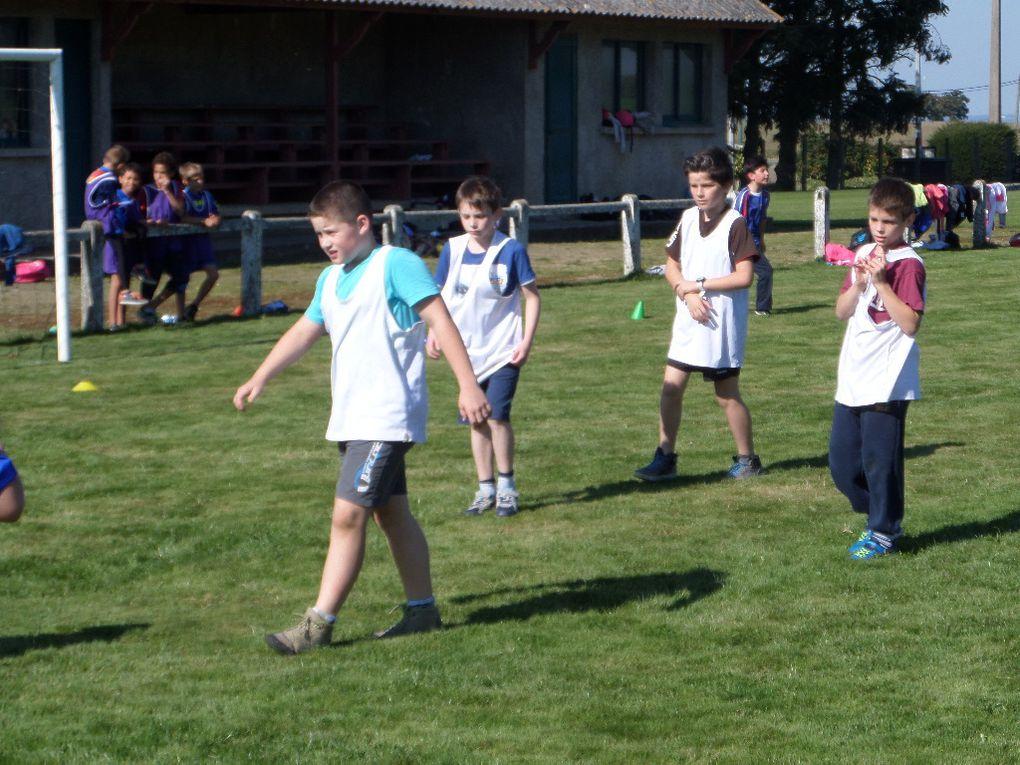 Usep Futsal La Croix Avranchin
