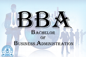 Why you should choose BBA ?