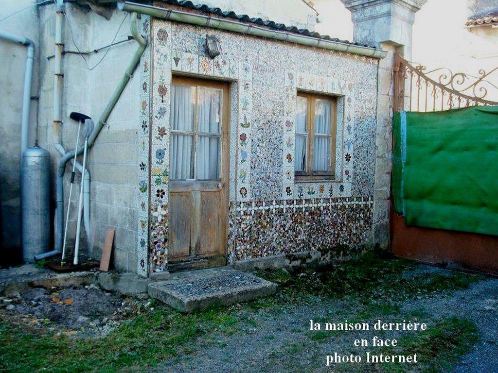 La Maison de la Gaieté à Chérac (17) - 28 septembre 2020