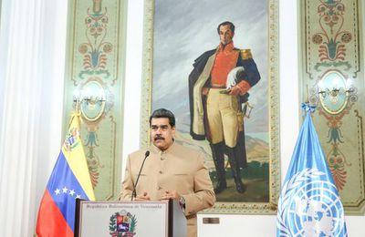 """Venezuela : création d'un """"commando d'opérations spéciales"""" contre d'éventuelles actions subversives américaines"""