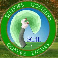 L'association des Seniors Golfeurs des 4 Ligues...