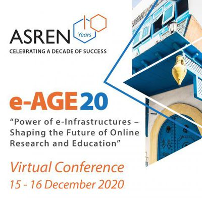 Virtual e-AGE20 Call for Papers