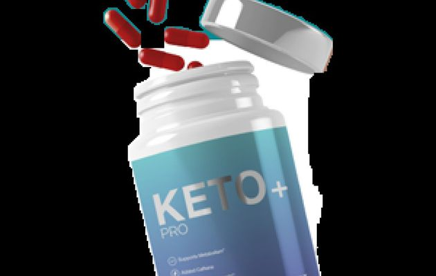 Keto Plus Pro : Naturally Fight Fat And Get Slim Again!