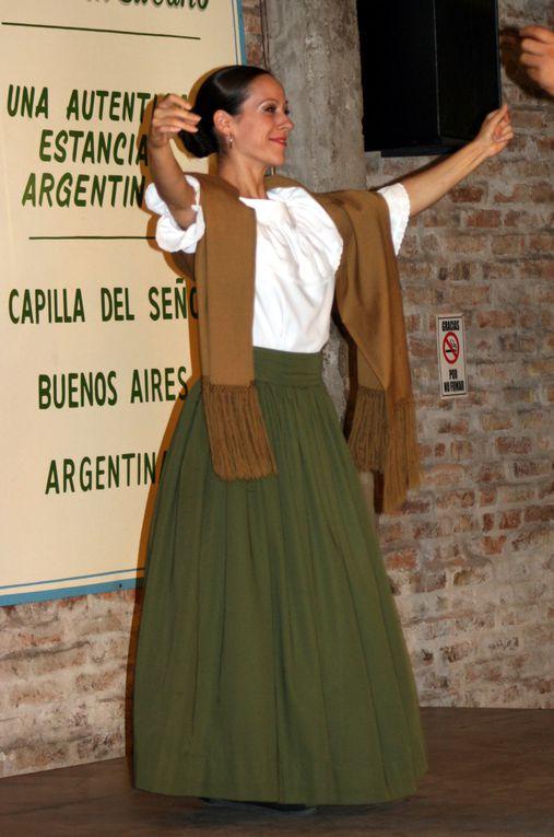 Album - Argentine