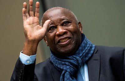 Gbagbo de retour d'exil