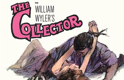 The Collector (Der Fänger) Maurice Jarre