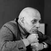 """"""" Histoire de la sexualité """" : un inédit de Michel Foucault va être publié"""