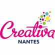 Salon CREATIVA @ Parc des Expositions - Nantes - Du 29 Octobre au 01 Novembre 2015