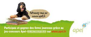 Concours APEL / INCORRUPTIBLES 2013