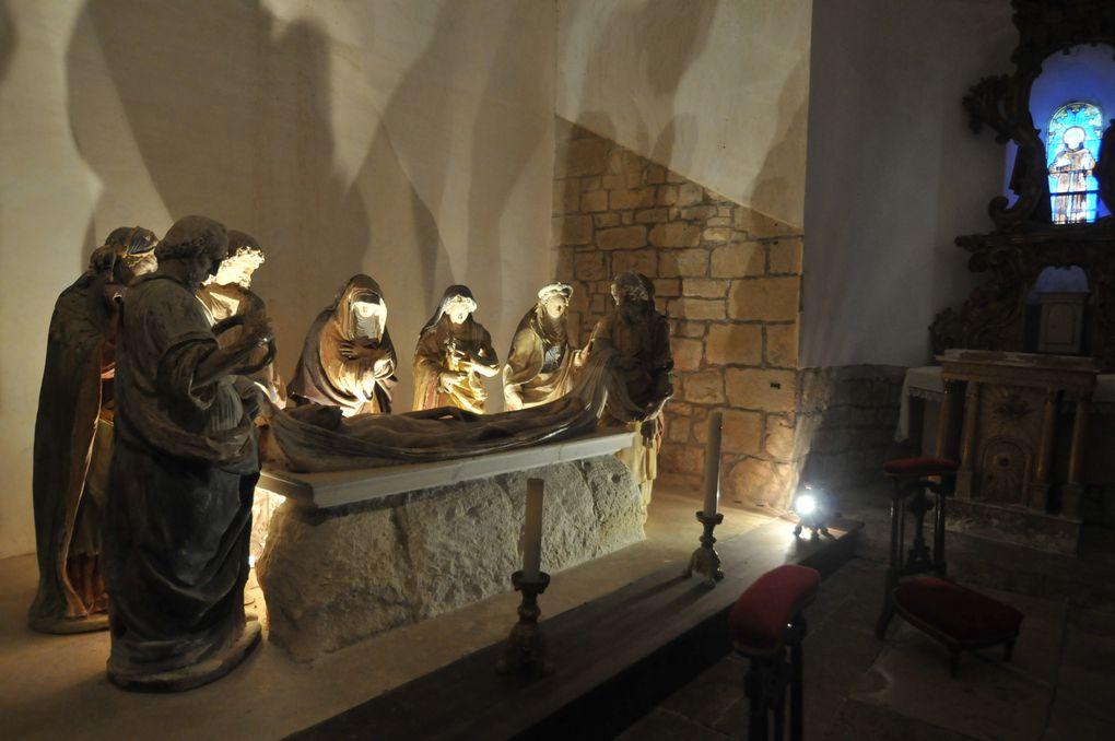Verteuil-sur-Charente : une perle charentaise un jour d'hiver printanier