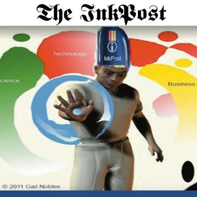 The InkPost