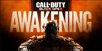 Call of Duty Black Ops III Awakening disponible ! #activision