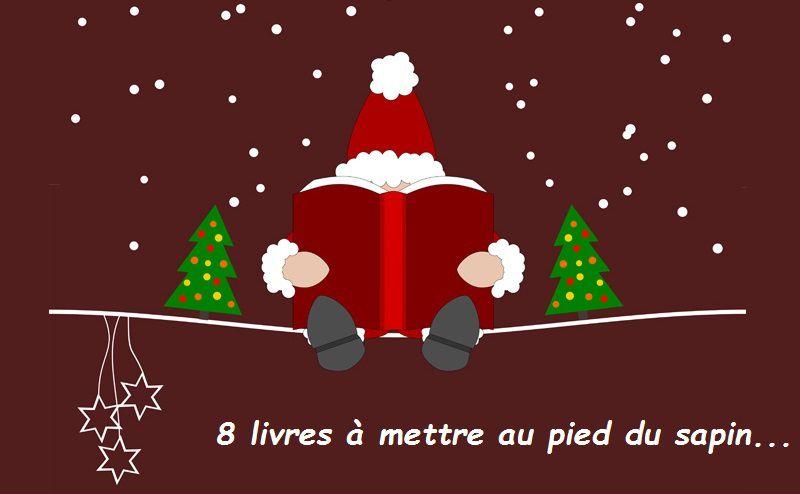 Noël 2020 : Keep calm and offer books !